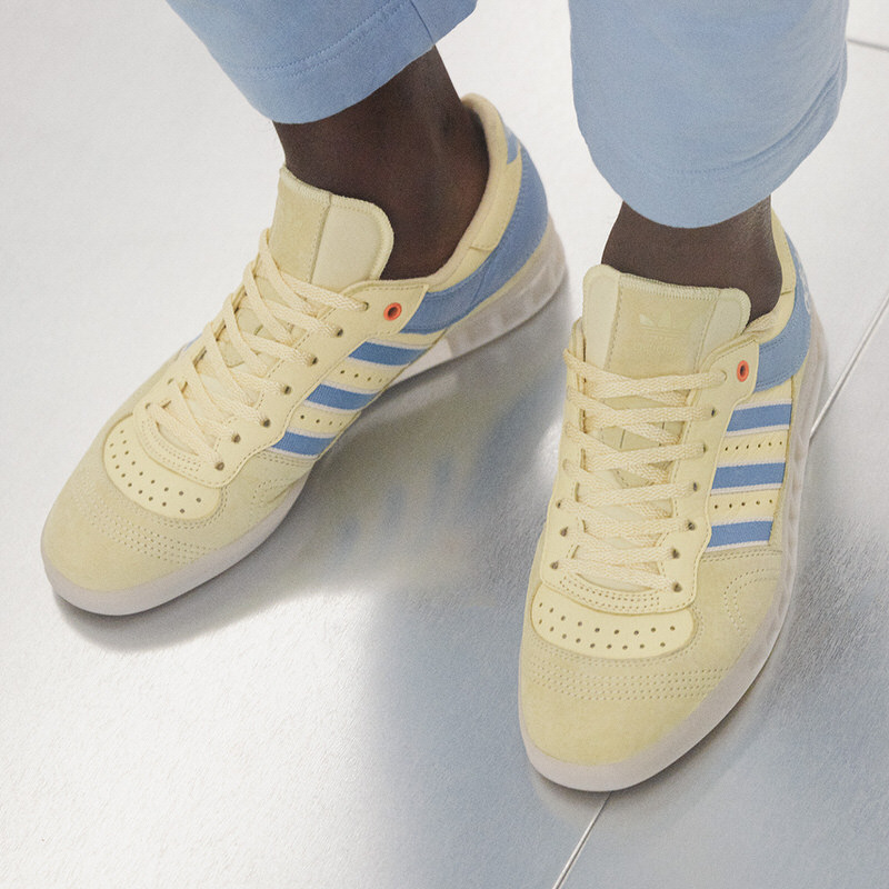 Oyster Holdings x adidas Handball Top Oyster Holdings x adidas Handball Top