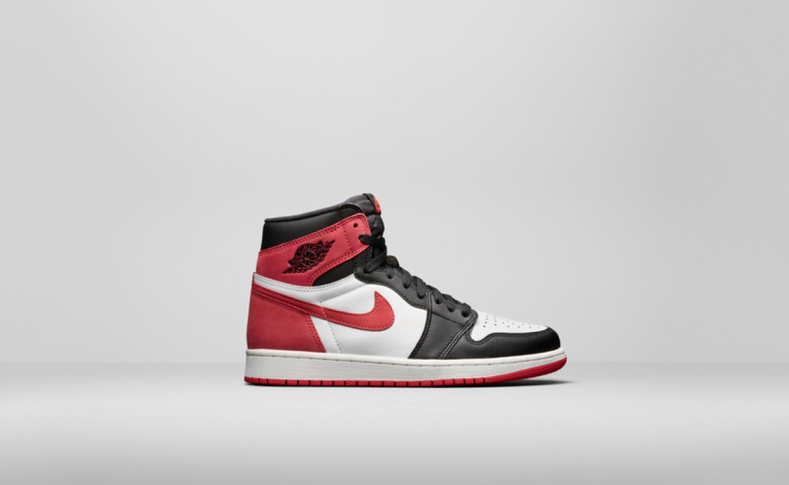 "Air Jordan 1 ""Six Rings"""