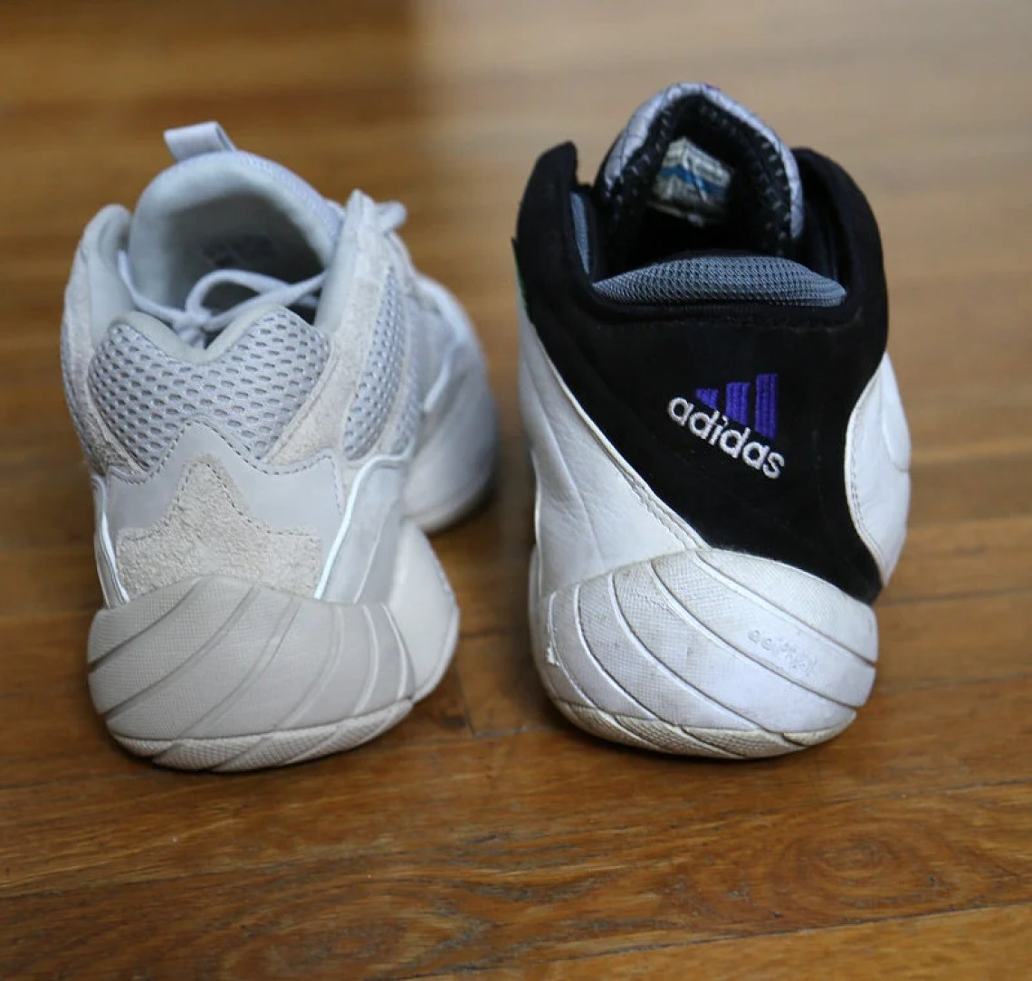 348c7f485d4a2 If you re after even more knowledge and history from Adidas  much loved  Feet You Wear era