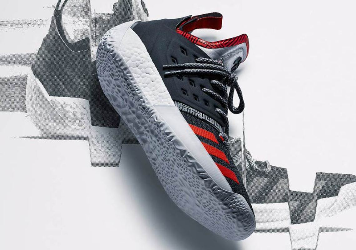 2 Shoes - Grey adidas Canada  clearance prices d00b4 98dbe adidas Harden Vol . e71b15f13d
