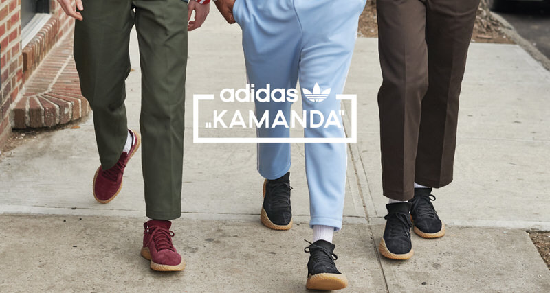 d93f037e2d6 adidas Kamanda Takes Style Inspiration from  80s Terrace Movement