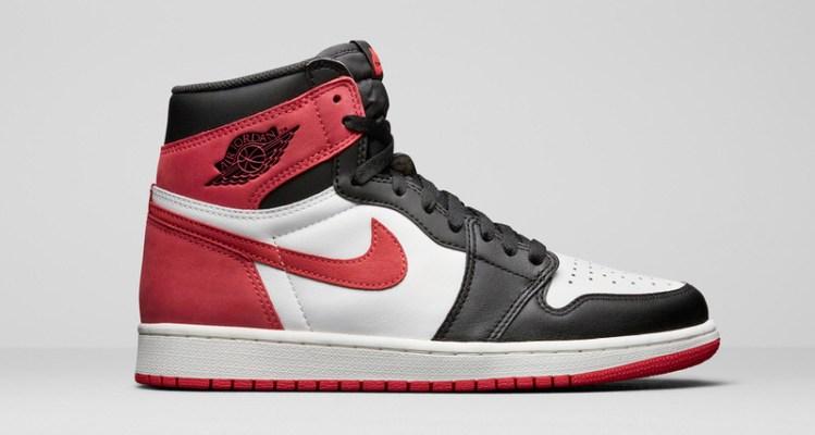 """Air Jordan 1 """"Six Rings"""""""