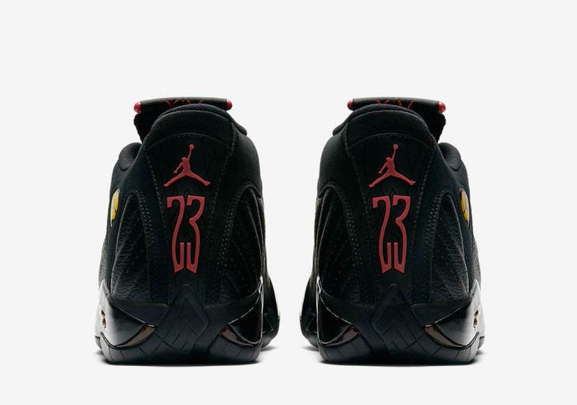 """size 40 aef2c 3b3d0 Air Jordan 14 """"Last Shot"""" Air Jordan 14"""