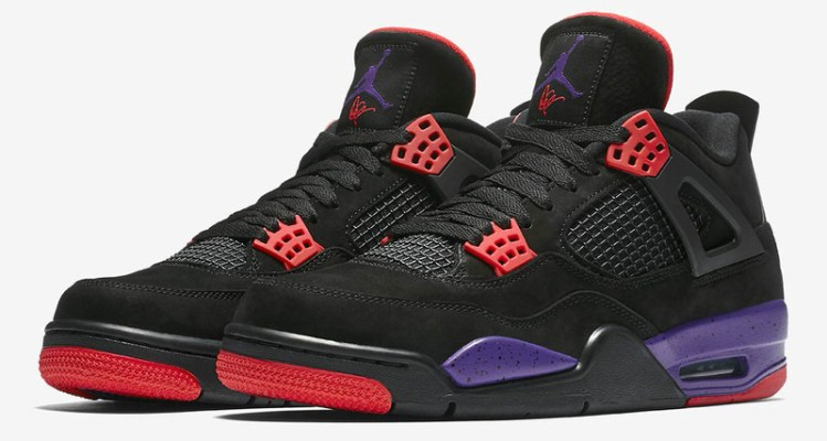 258274f724d Air Jordan 4 Release Dates, News, History | Nice Kicks