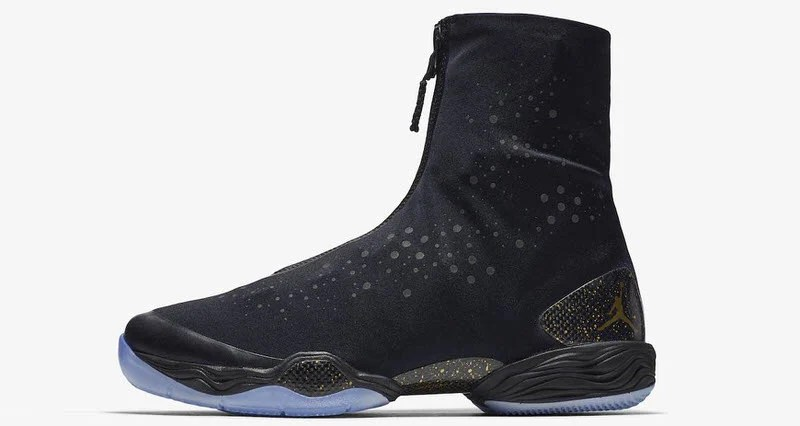 Ray Allens Three In 2013 NBA Finals Inspires Air Jordan XX8 Locked And Loaded