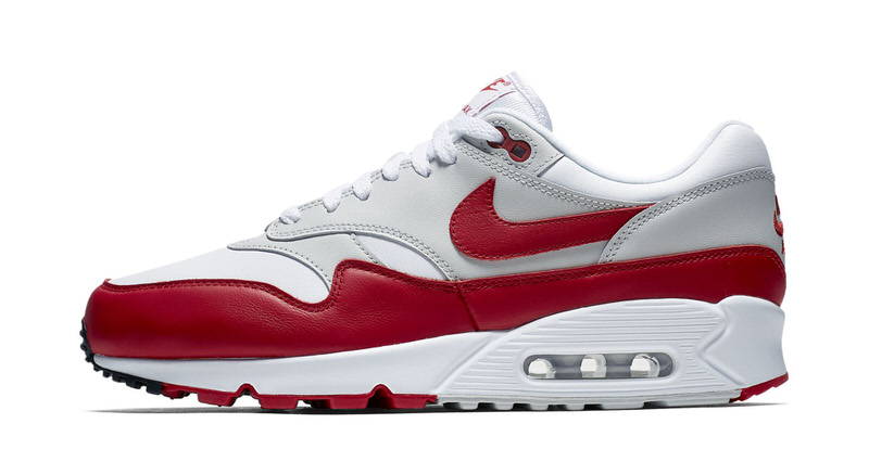 33f88f688a48 ... prm tape qs infrared nice kicksnike air more uptemponike cheapest nike  air max 90 1 university red preview 2018 nice kicks f4676 692b3 ...