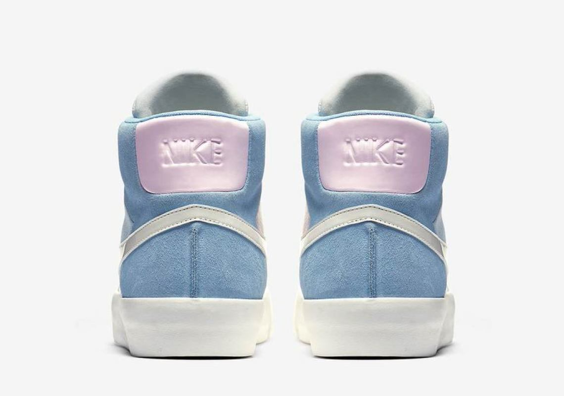 hot sales c977b fbf6b Nike Blazer QS