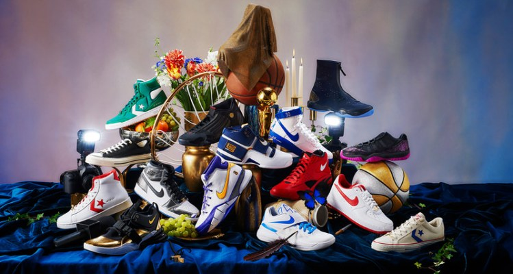 """Nike """"Champion Think 16"""" Collection"""