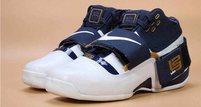 f06bfc2c961 ... shoes bbff9 91632  amazon nike zoom lebron soldier 1 25 straight odes  lebron james memorable 2007 ecf moment 52fa4