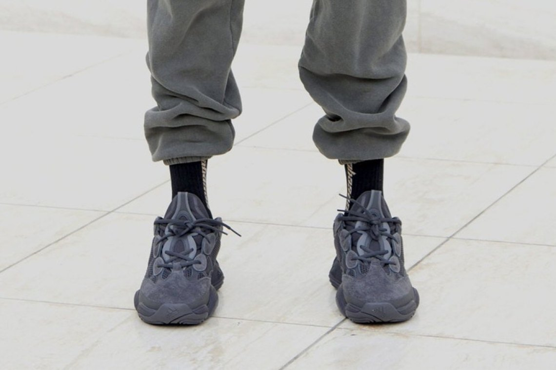 Adidas Yeezy 500 Quot Utility Black Quot Preview Nice Kicks