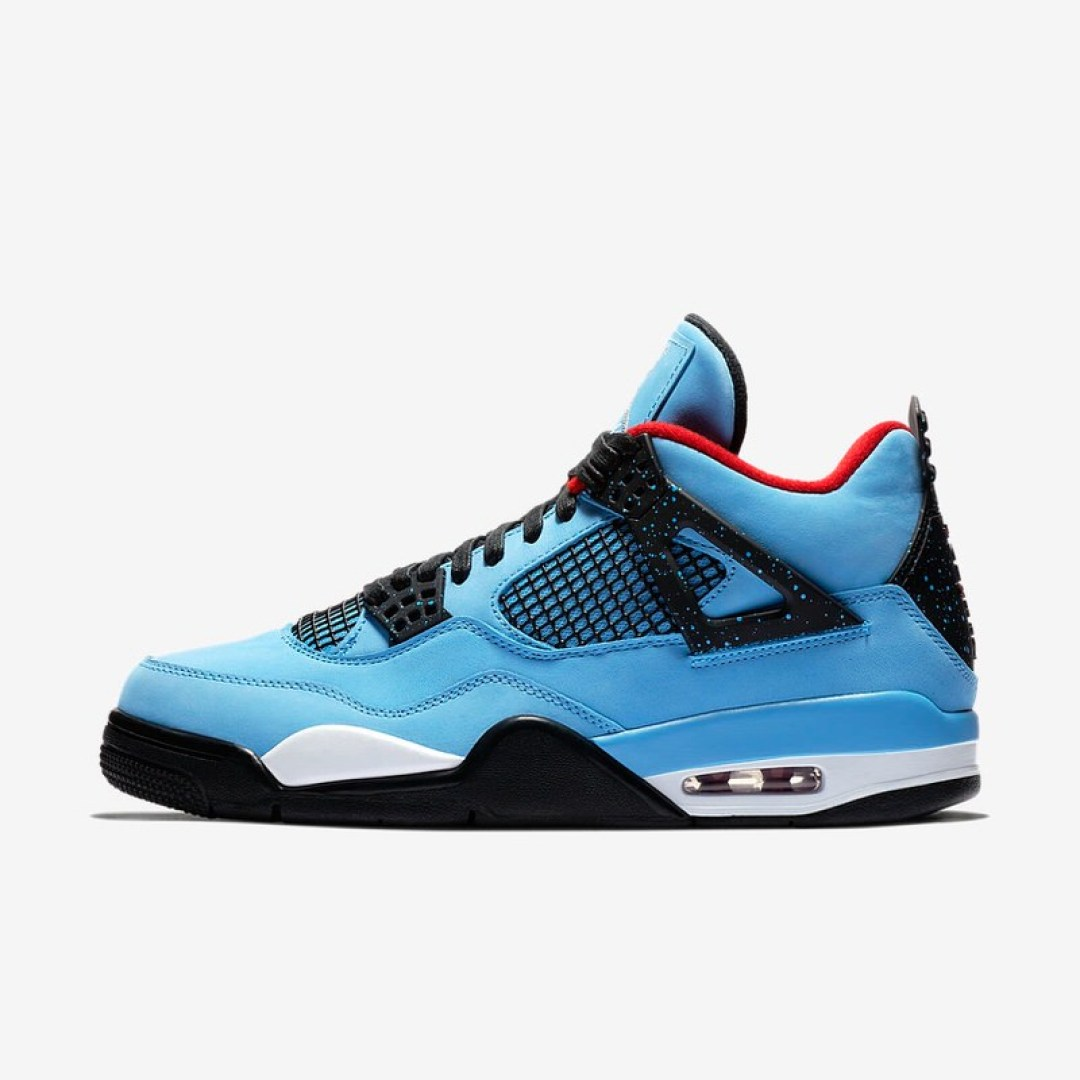 06ddfd332537d Travis Scott x Air Jordan 4 Releasing With Jumpman Branding