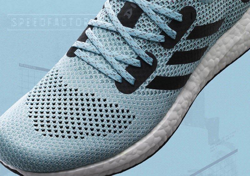 adidas Speedfactory AM4LA