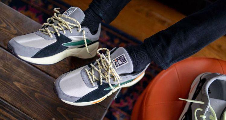 Fila Nice Kicks
