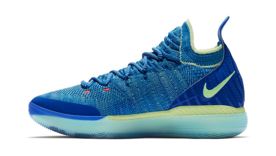 f175c3cf397 Kevin Durant s New Nike KD 11 Debuts New Look + New Tech