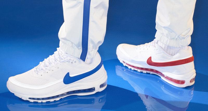 huge discount eee0f 734e2 Skepta x Nike Air Max 97 BW SK Releasing This Month