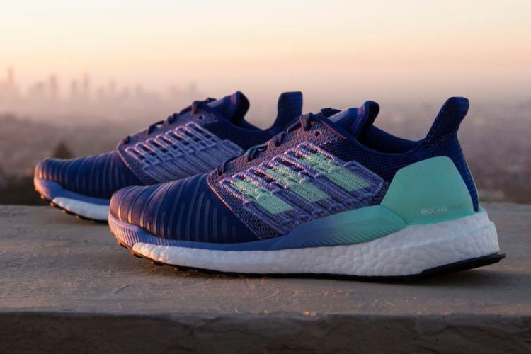 adidas Solar BOOST Collection Launches This Month