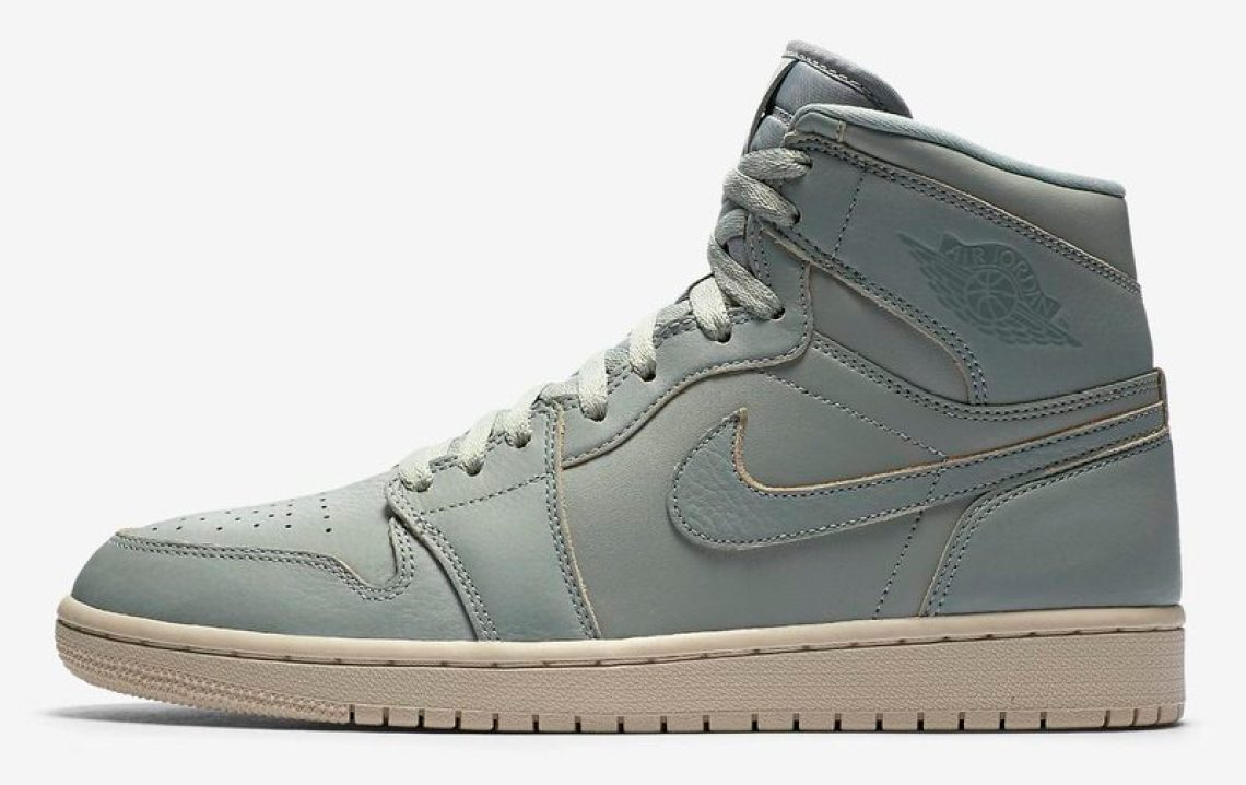 7d80f208d904 Air Jordan 1 High Premium Launches in Three New Lifestyle Looks ...