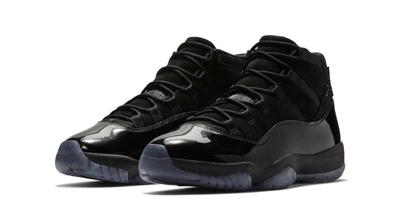 "outlet store abf01 79f20 Air Jordan 11 ""Cap and Gown"" Takes Flight This Month"