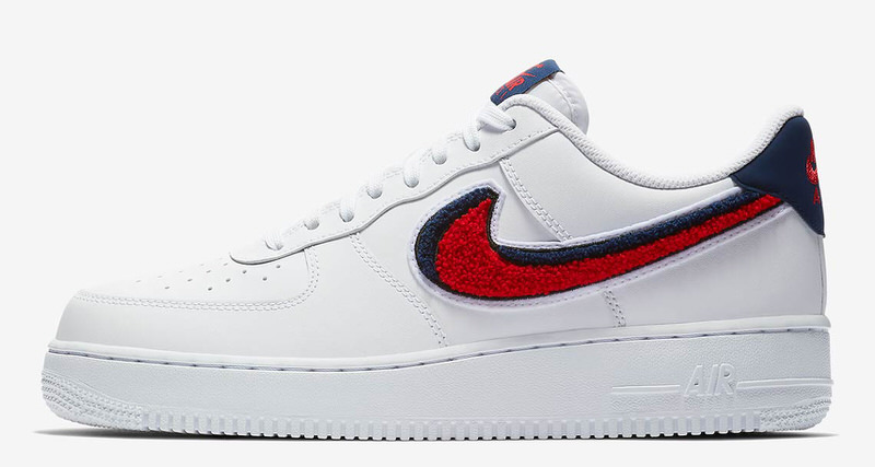 air force 1 2018
