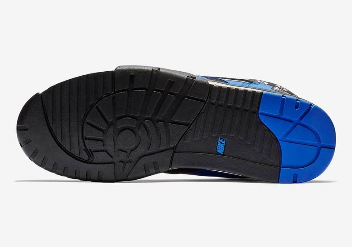 new concept 13558 8b318 ... Nike Air Trainer 1