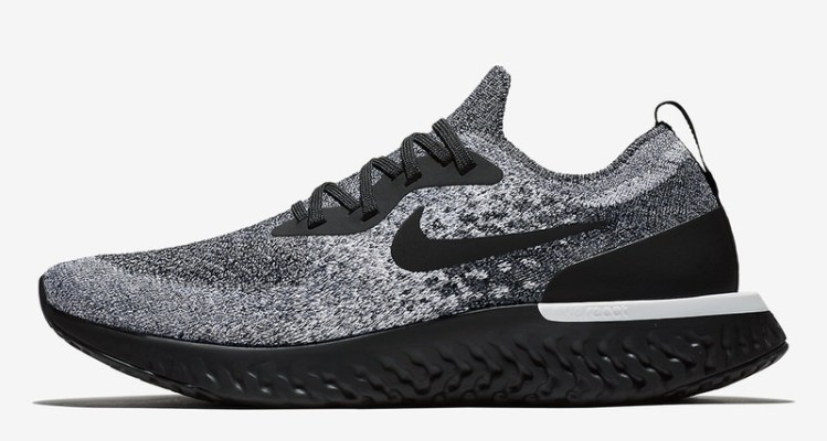 "Nike Epic React ""Cookies and Cream"""