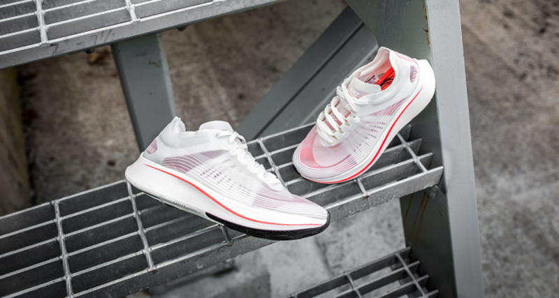 check out 284bd 1cd55 Original Nike Zoom Fly SP Returns This Weekend