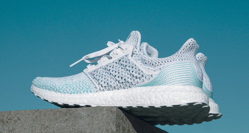 """new concept e8d73 b5e15 adidas to Donate Upwards to  1 Million to Parley Through """"Run for the Oceans""""  Campaign"""