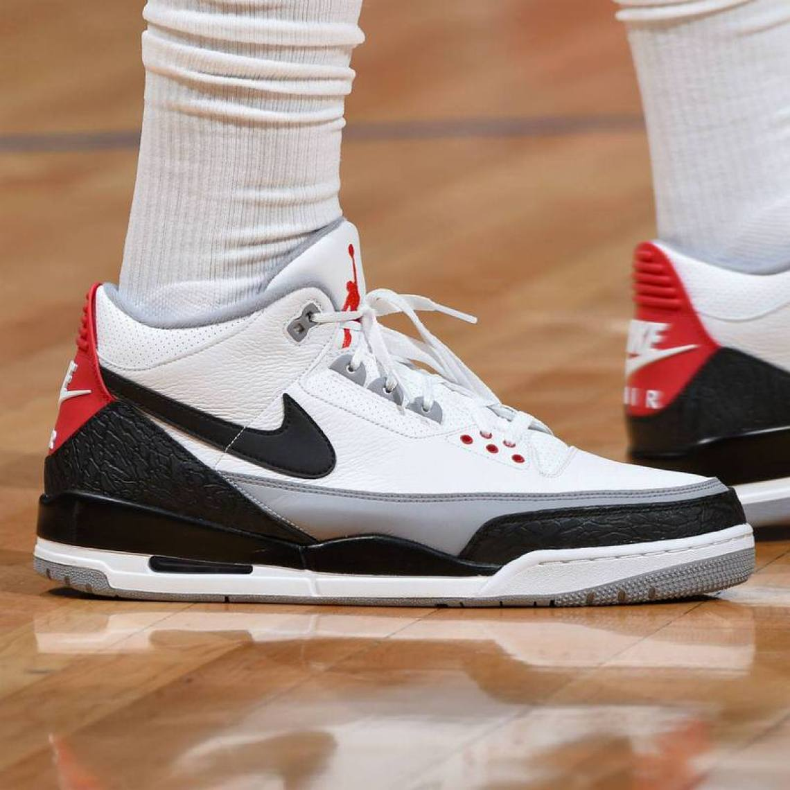 f82926fa4ba Every Sneaker Worn by P.J. Tucker This Season