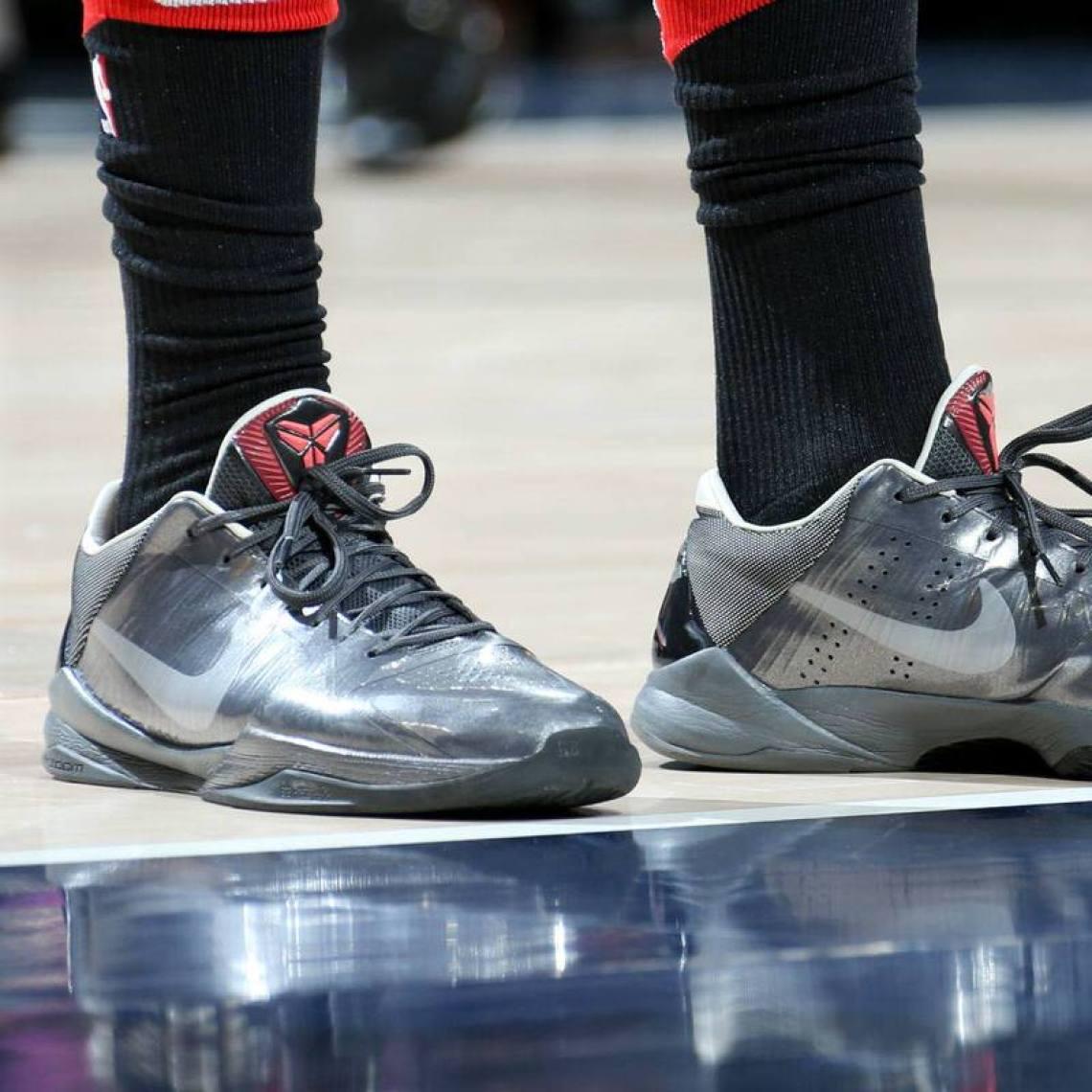 3a924c67f3f Every Sneaker Worn by P.J. Tucker This Season