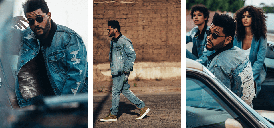 All denim. All the time.