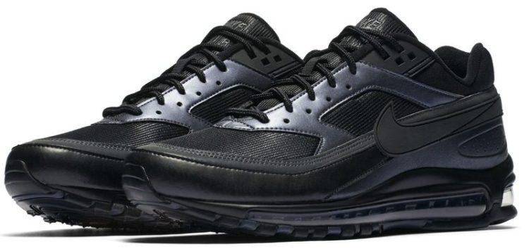 69a16efd4f Nike Air Max 97/BW | Nice Kicks