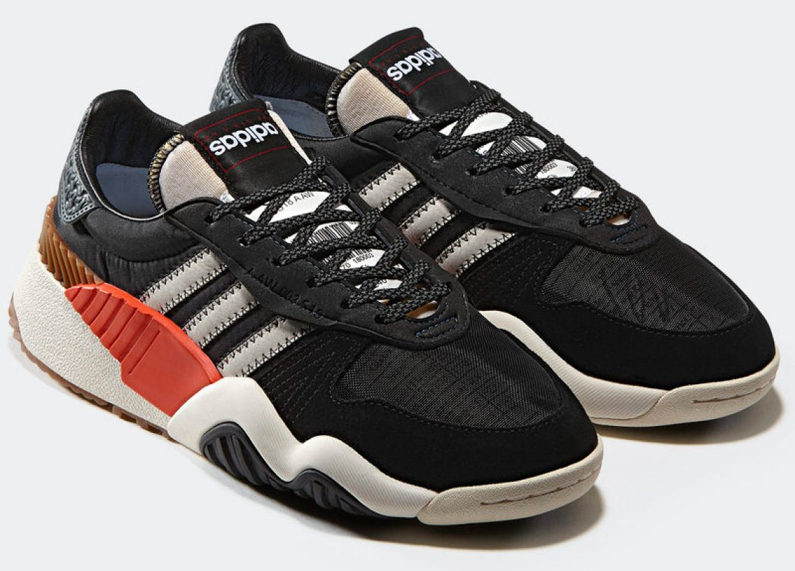 adidas AW Turnout Trainer