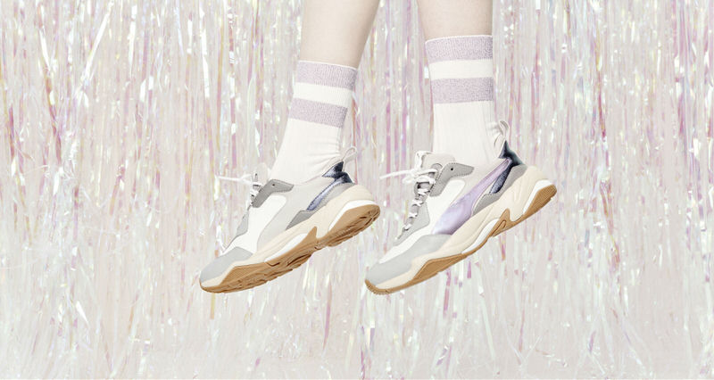 a4d4f7464d07 PUMA Thunder Electric Now Available In Women s Sizing