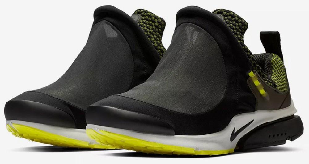 brand new 468f8 37b54 COMME des GARÇONS x Nike Presto  Nice Kicks