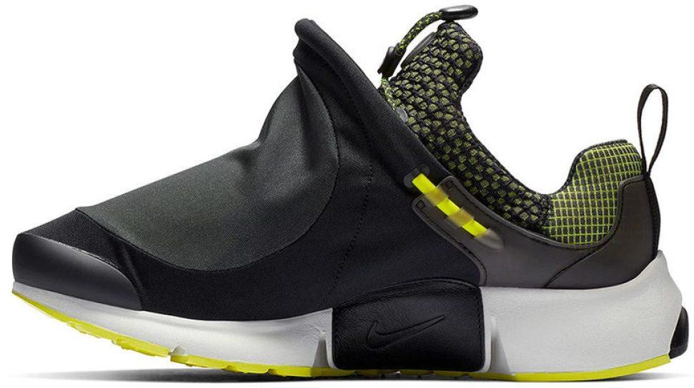 online retailer 0b8a9 30f81 ... COMME des GARÇONS x Nike Air Presto Foot Tent