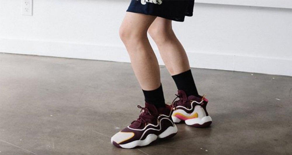 Eric Emanuel x adidas Crazy BYW