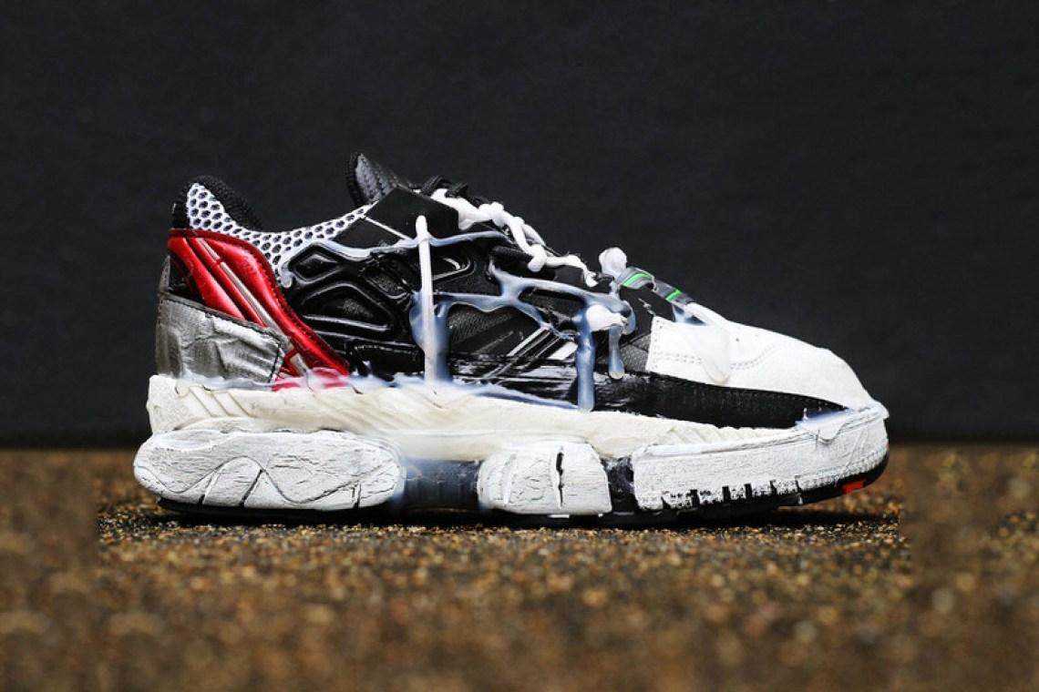 "Maison Margiela ""Fusion Sneakers"""