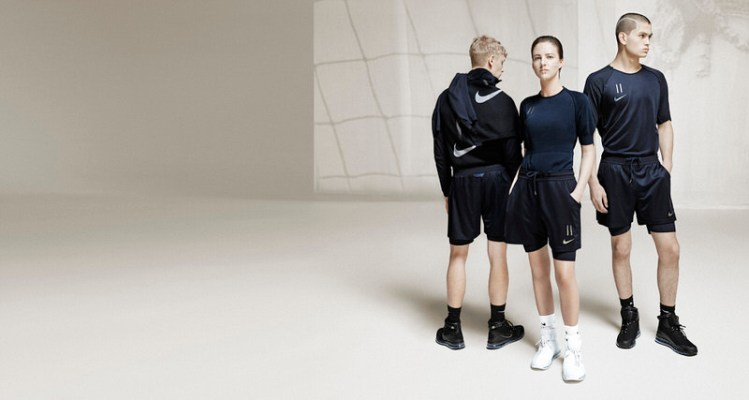 "Kim Jones x Nike ""Football Reimagined"" Collection"