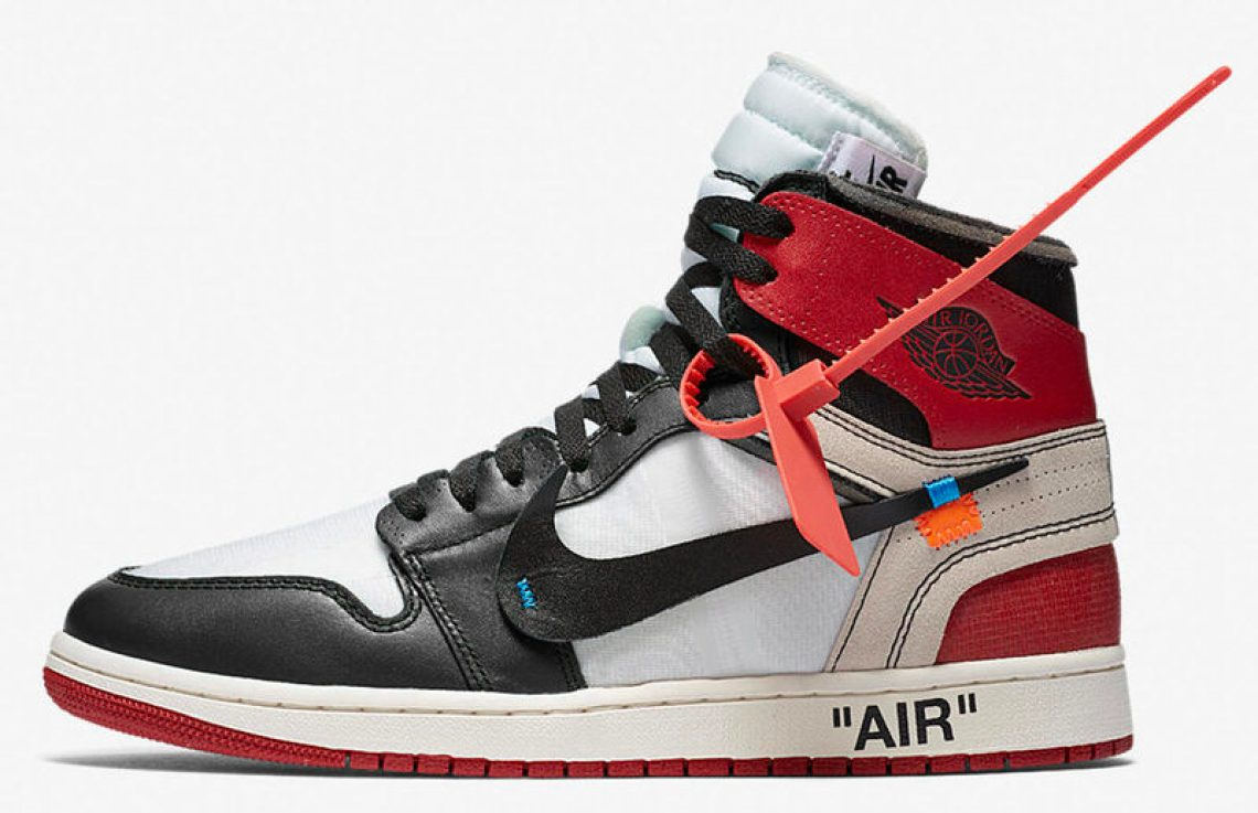 "3ba8f201bb8c56 ... of Nice Kicks s Photoshop Friday. Off-White x Air Jordan 1 ""Banned"" ..."