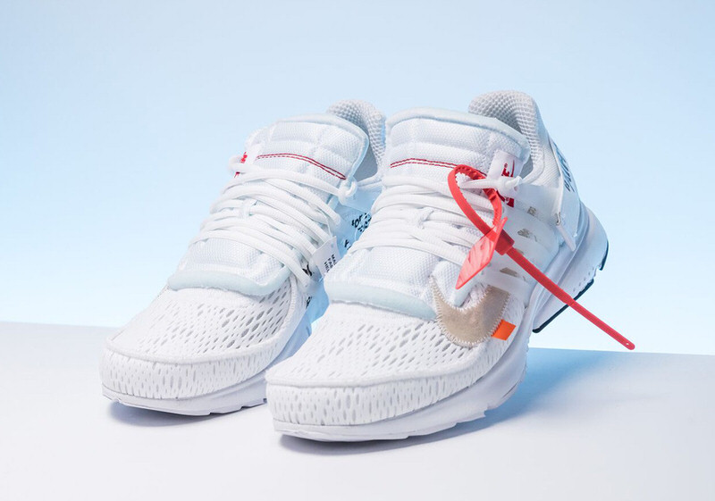 Kicks X Nice Nike White Presto 2018 Off nBC1Ywq5