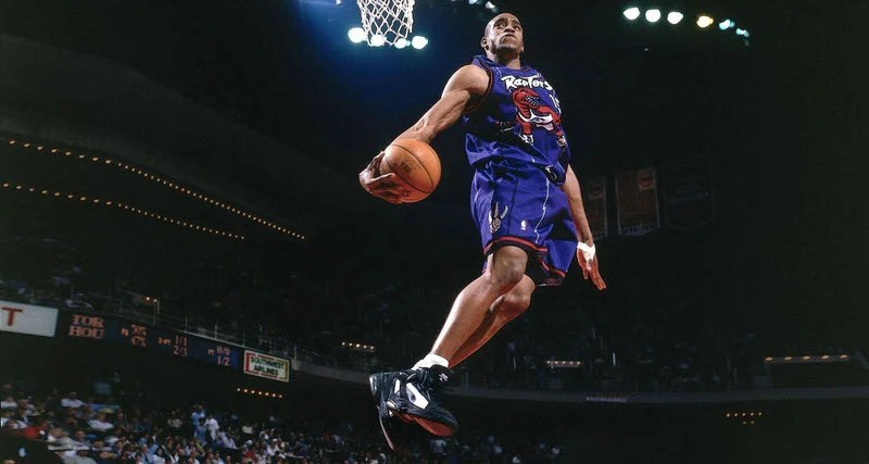 01810744be183d PUMA Vinsanity    Throwback Thursday