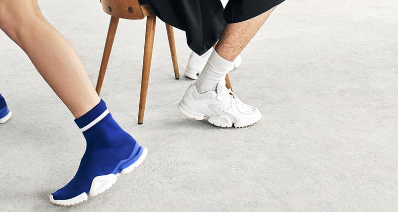 Reebok s Sock Run.r and Run.r 96 Release This Weekend 847080ec5aea
