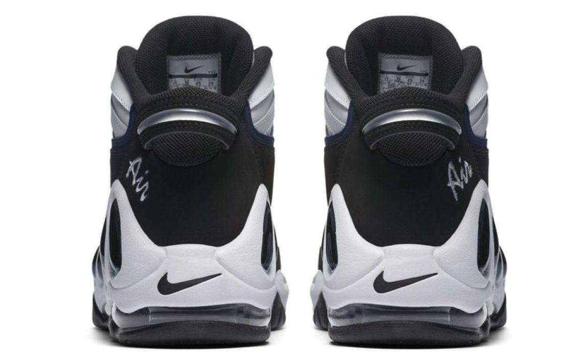 """0ad36135033 Nike Air Max Uptempo 97 """"College Navy"""" Nike Air More Uptempo 97"""