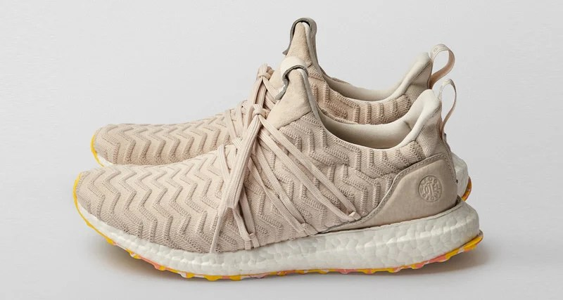 adidas Kicks Off New Wave of Ultra Boost Collective Collabs with A Kind of  Guise bda585f0b