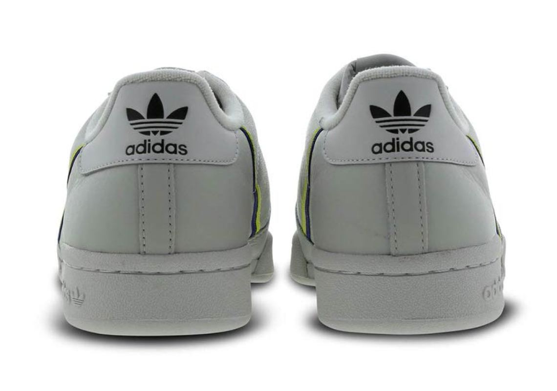 """adidas Continental 80 """"Grey"""""""