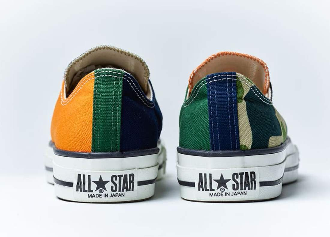 Billy's x Converse Chuck Taylor All Star Low