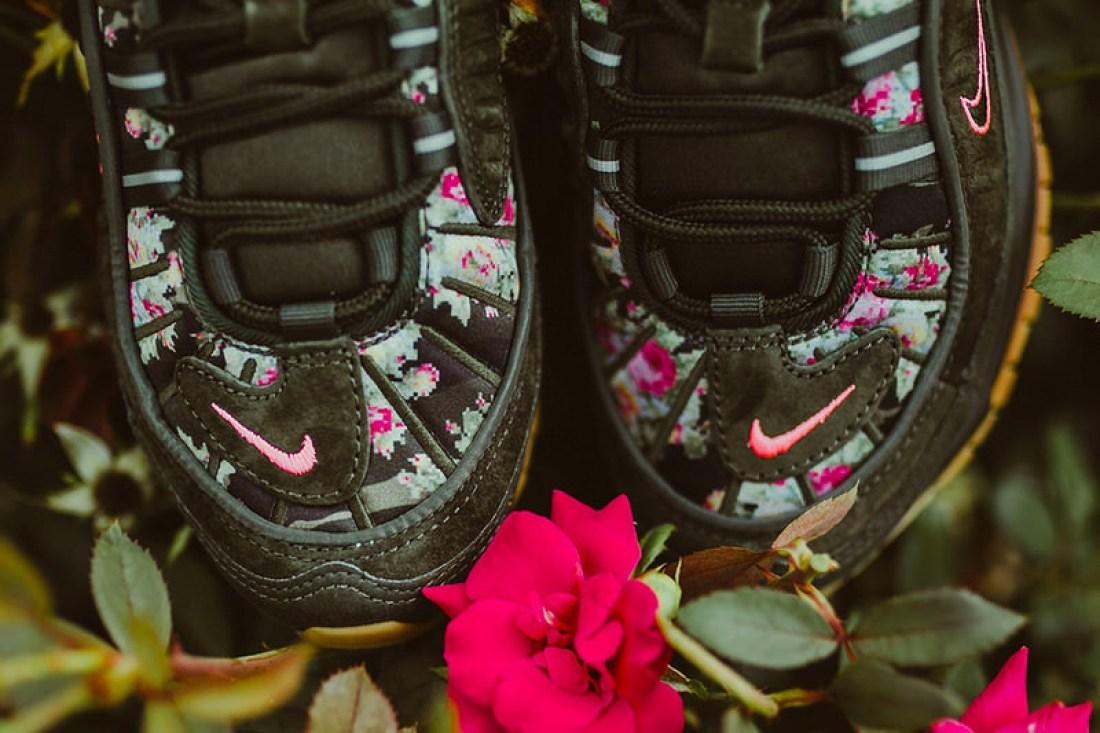 "Nike Air Max 98 ""Digi-Floral"""