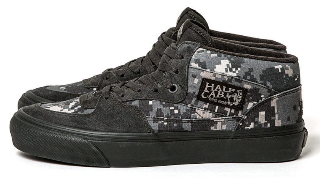 296fd4f7fdddfe WTAPS   Vans Vault Reunite for Summer Capsule