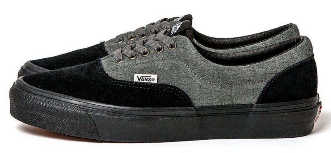 6626053645c WTAPS   Vans Vault Reunite for Summer Capsule