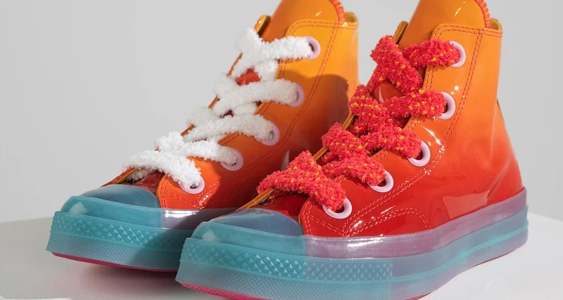 ... greece jw anderson gets glossy with new converse collaboration df2d9  c7aa4 55cf2cc44